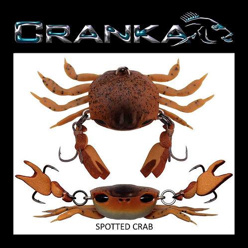 Cranka Crab Spotted