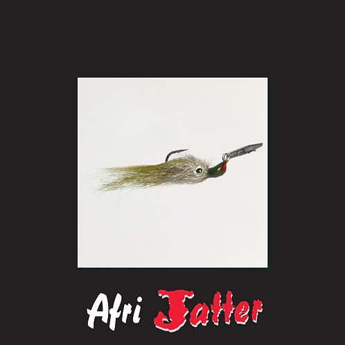 Afri Jatter Olive & Bait