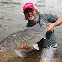 Afri Jig Goliath Fishing