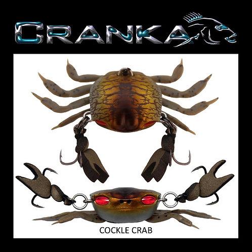 Cranka Crab Cockle