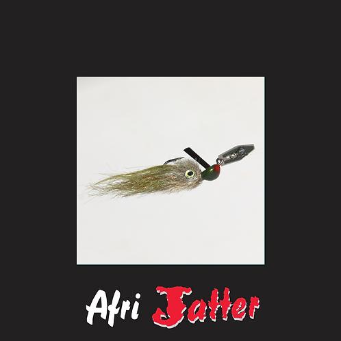 Afri Jatter Olive & Bait WG