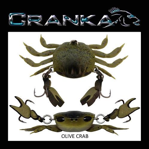 Cranka Crab Olive