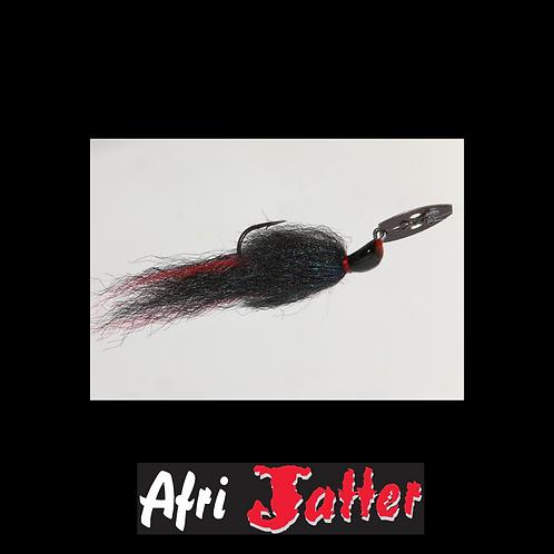 Afri Jatter Rasta Red