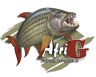 AfriG Tigerfish Afri Jigs Original Tiger