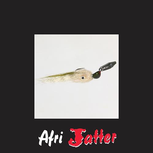 Afri Jatter Olive & Tan