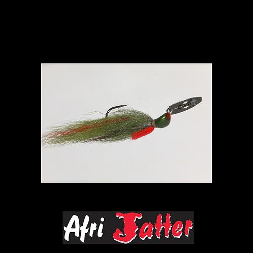 Afri Jatter Red Breast