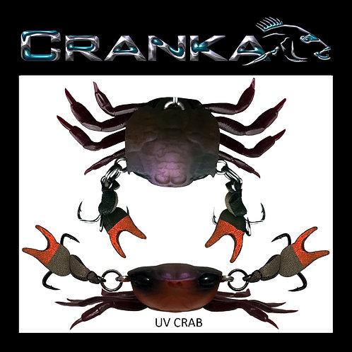 Cranka Crab UV