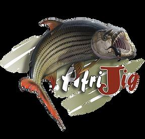 Afri Jigs Original Tigerfishing Jig