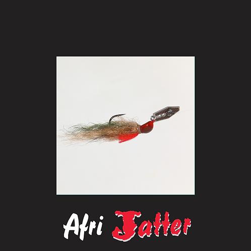 Afri Jatter Bulldog