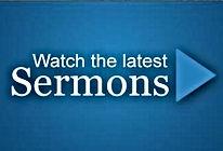 Watch Sunday's Sermon here
