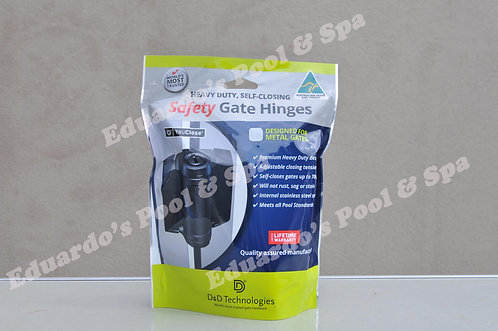 Safety Gate Hinges