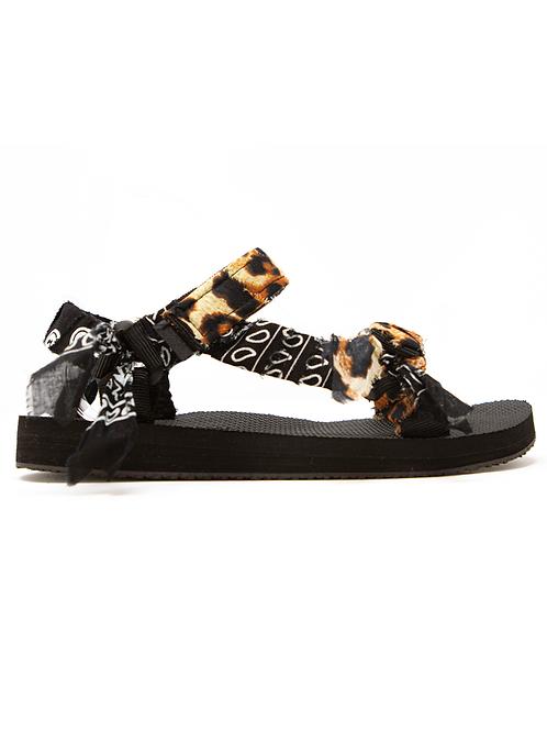 Trekky Sandals