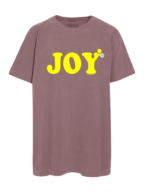 Tee-shirt Trucker Joy