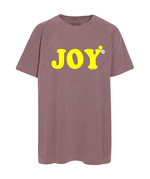 Tee-shirt Trucker Joy