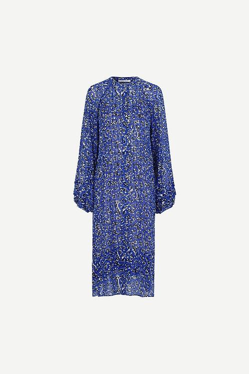 Elma Shirt Dress