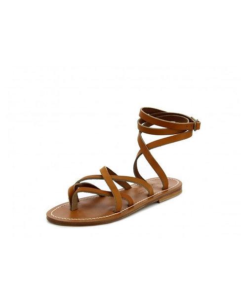 Sandales Zenobie