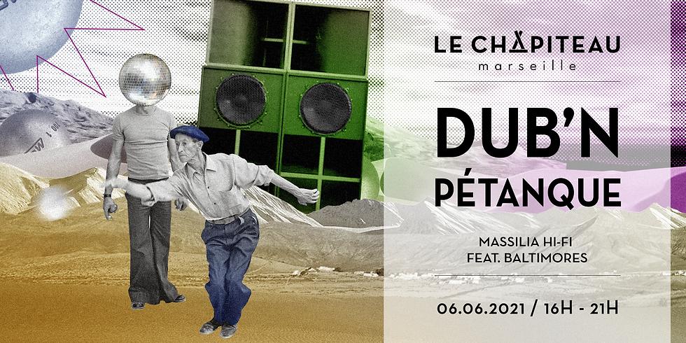 Dub'N Pétanque