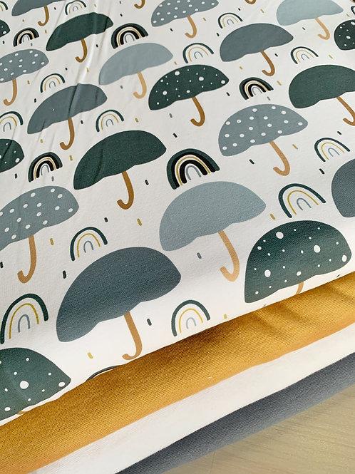 Bonnet cache-oreilles • Singin' in the Rain •