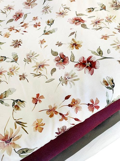 One Piece • Rosaceae •