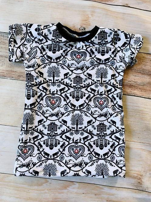 T-Shirt  • P'tit Chalet •