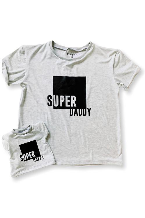 T-Shirt • Super Happy  •