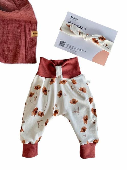 Pack naissance AMAPOLA