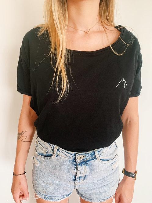 T-Shirt • Noir •