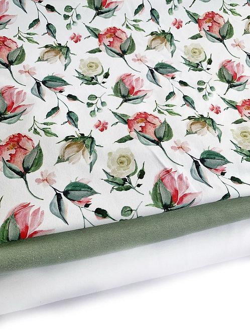 Bonnet polaire • Rosas •