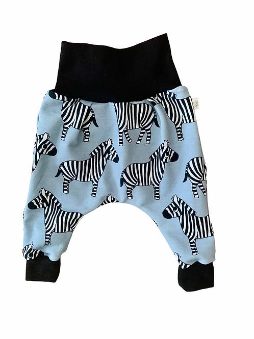 Sarouel 62-68 | 74-80  • Zebra •
