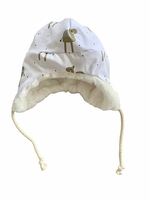 Bonnet cache-oreilles • Juanito del Desierto •