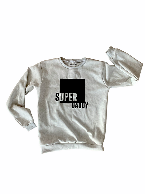 Pull • Super Daddy | Super Mommy •