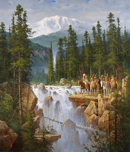 Honoring Nature