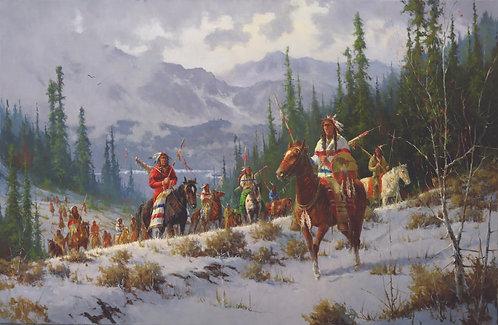 Many Warriors