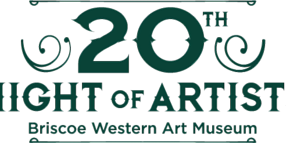 Night of The Artists 20th Anniversary Exhibition & Sale