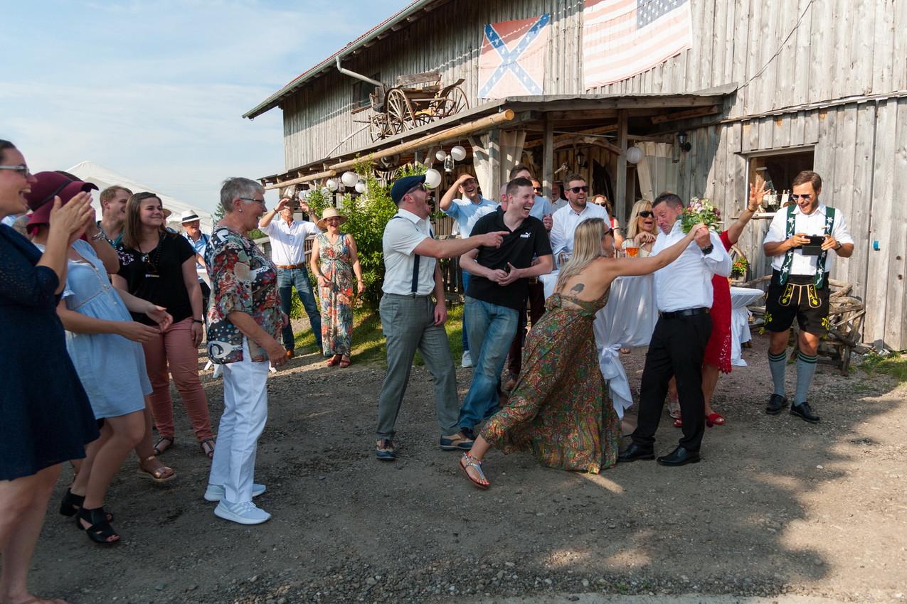 Hochzeitsfotograf im Allgaeu