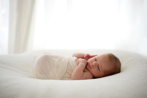 Fotos newborn Kempten