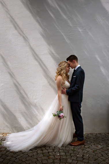 Hochzeitsfotos Kempten