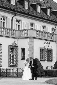 Hochzeitsbegleitung München