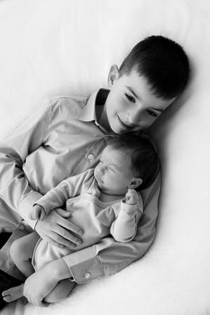 Newborn fotografie Kempten