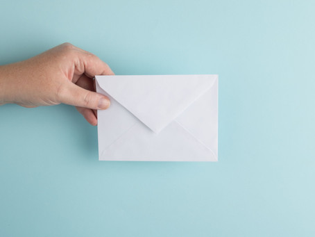 Newsletter Design Tips For Law Firm Marketing