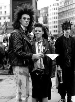 Goths 1987