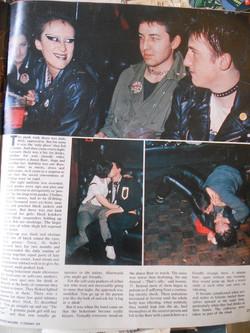 Punks 1977