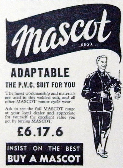The adaptable suit