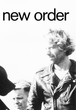 New Order Peter Hook