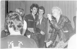 Punks 1982
