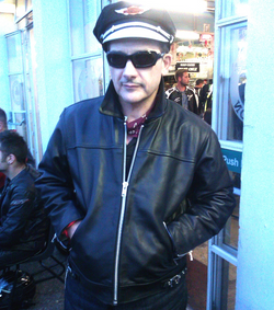 David Vanian of The Damned in the Black Rock_edited