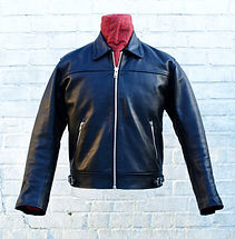 Mascot classic rockers motorcycle jacket