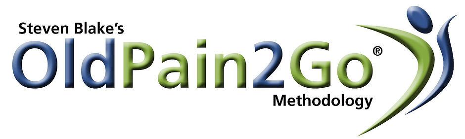 Steve Blake's OldPain2Go Methodology