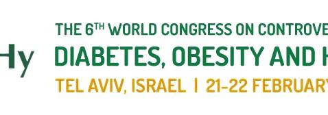 Diabetes, Obesity & Hypertension 2018