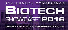 Event Biotech showcase 2016